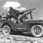 jeep Willys MB 2