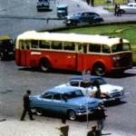 Vozy RTO a RO sa dobre uchytili svojho času aj v tureckom Instanbule