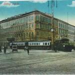 Bratislava - Savoy