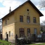 G 006 stanica Halič archív kamzíkjardo (vlaky.net)