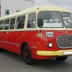 Autobus RTO-JELCZ
