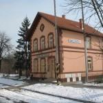 G 04 stanica Breznicka Tomino