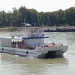 Loď Kamzík