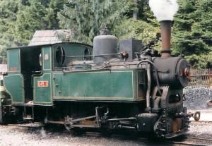 Parná lokomotíva U 45.9