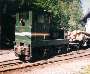 Dieselhydraulická lokomotíva DH 120