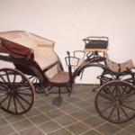 Múzeum Šľachtických kočov a saní