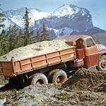 Tatra 138-1