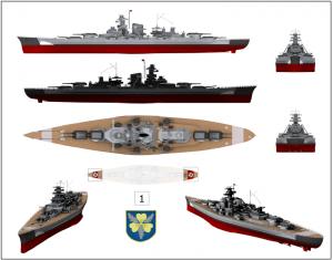 Bismarck 4