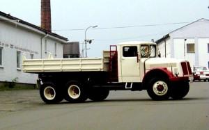 Tatra 111a
