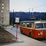 Brbenský trolejbus