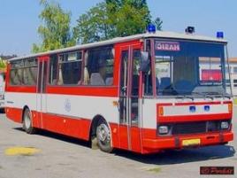 Karosa C 734