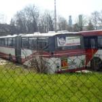 Linková Karosa DPB C 744.24 #201