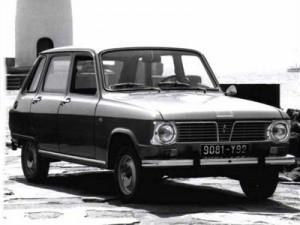 Renault 6b