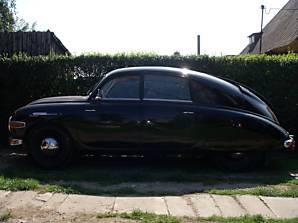 Tatra 600a