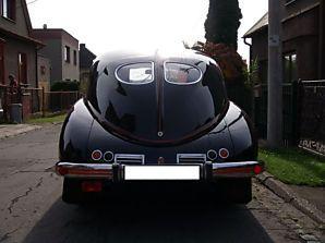 Tatra 600b