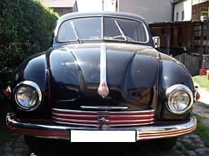 Tatra 600c