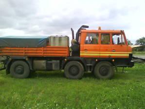 Tatra 815a