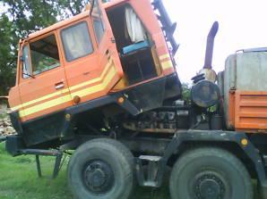 Tatra 815b