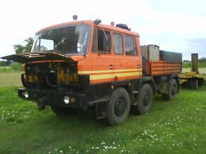 Tatra 815c