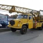 Tatra AD 0701