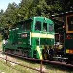 Detská železnica