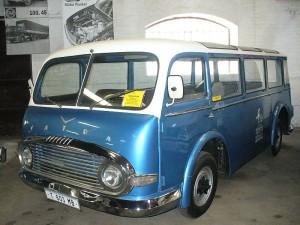 Tatra 613 MB