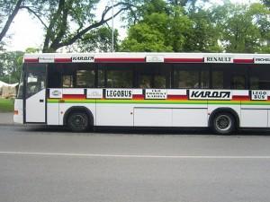 Legobus 2