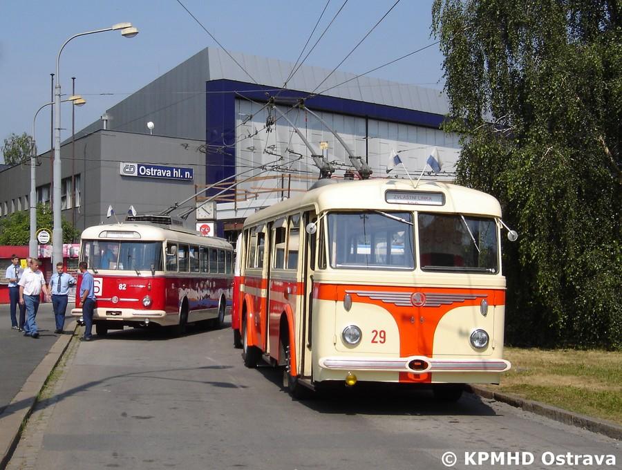 Ostrava 1