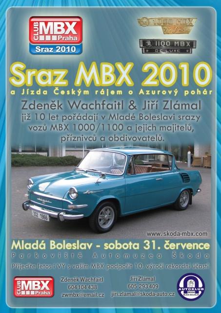Skoda MBX-zraz 2010