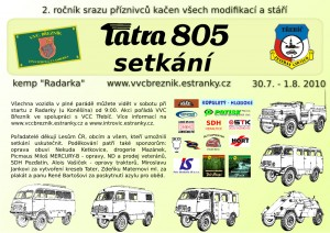 Tatra 805-stretnutie