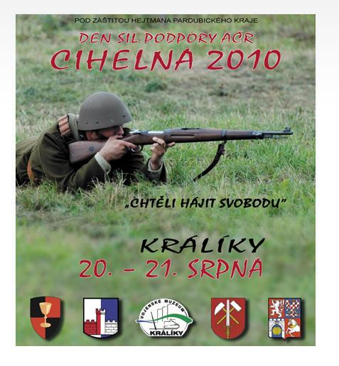 Cihelna 2010