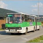 Ikarus 280 in Kosice