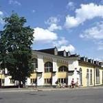 Tram muzem budova