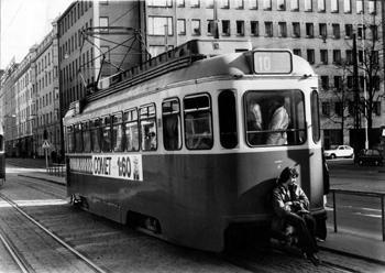 Tram muzeum 2