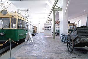Tram muzeum 3