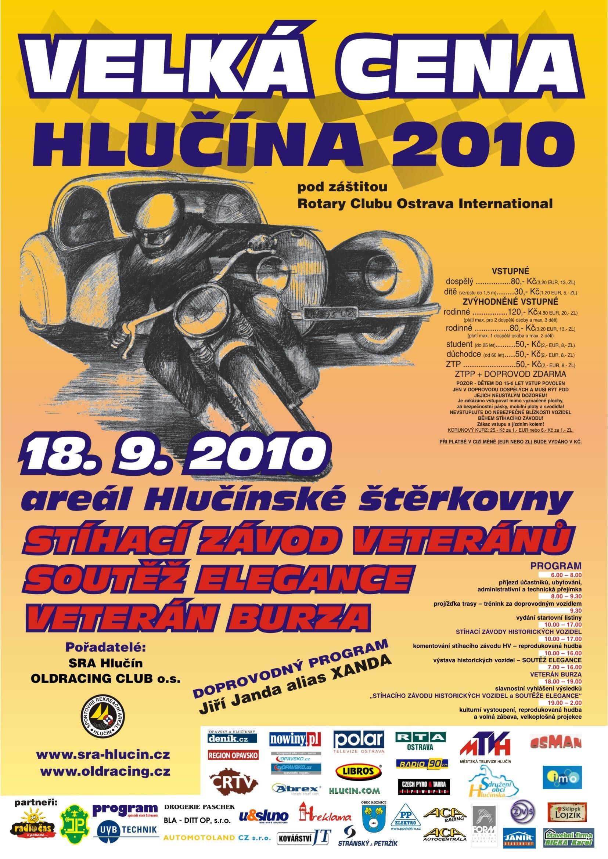 VC Hlucin