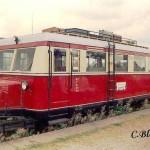 D TW T 41 in Bruchhausen-Vilsen am 20-08-1988  twt41inbruchhausenvilse