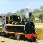 FR 500 mm CFTT-Locomotive-Vapeur-Couillet-G