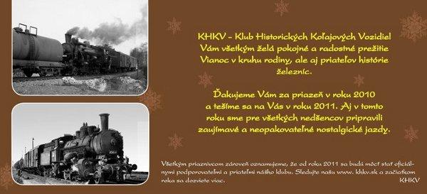 KHKV - PF 2011