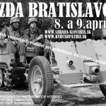 Jazda Bratislavou