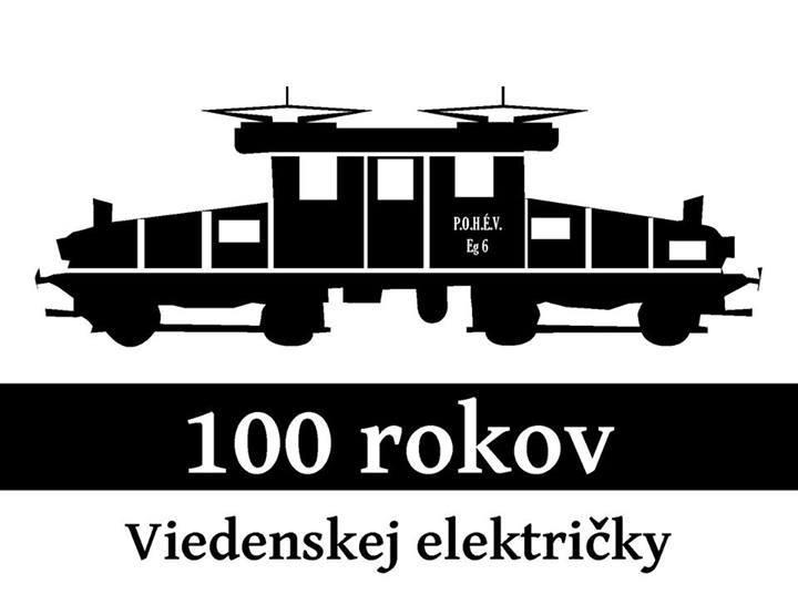 100 rokov Viedenskej elektricky 2