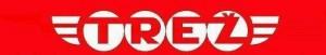 Cervene logo TREZ