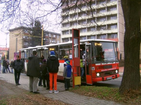 V Prešove je už takéto stretnutie minulosťou :-(