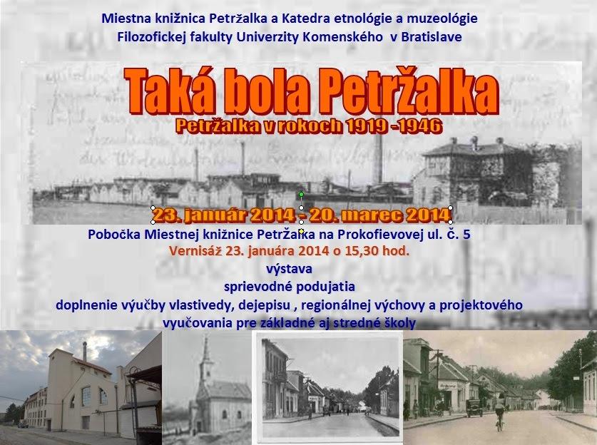 Taka bola Petrzalka