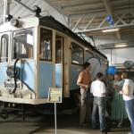Salónny vozeň Wiener Lokalbahn