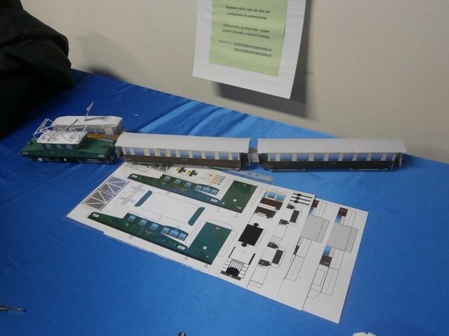 Výťažok z predaja vystrihovačky viedenskej  električky poputuje na rekonštrukciu Eg 6