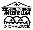 zemplinske muzeum Michalovce
