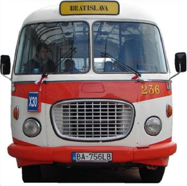 BA Autobus