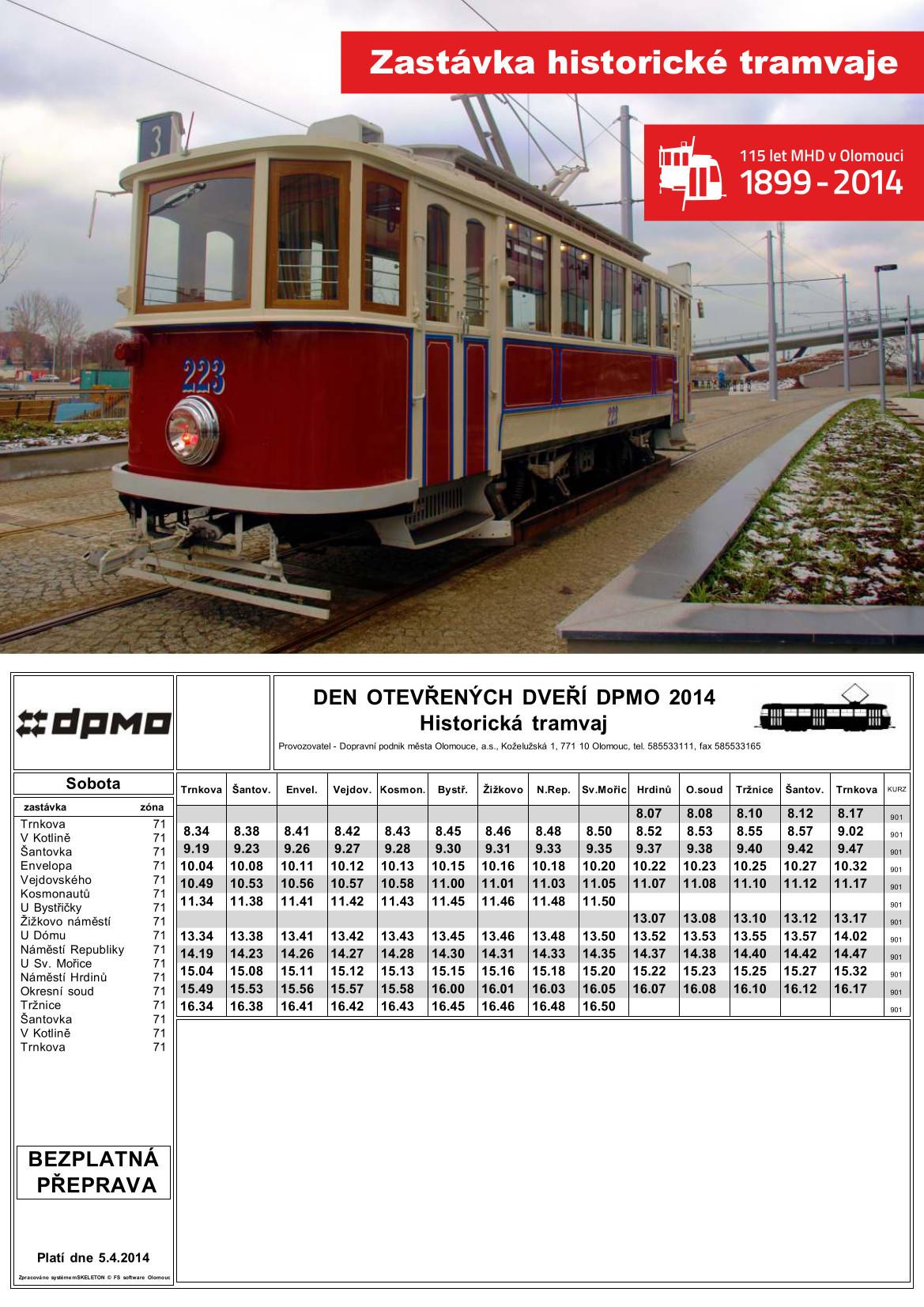 JŘ_DOD2014_tram