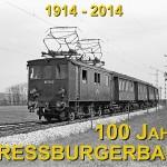 100 Jahre Pressburgerbahn